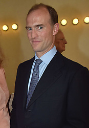 EMBARGOED TO 1700 THURSDAY APRIL 15 File photo dated 25/06/15 of Prince Donatus, Landgrave of Hesse, who is one of the 30 guests who will be in attendance at the Duke of Edinburgh's funeral at Windsor Castle on Saturday. Issue date: Thursday April 15, 2021.