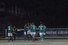 Red Star vs Rodez -  17 November 2017