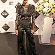 NLD/Amsterdam/20170829 - Grazia Fashion Awards 2017, Toprak Yalcinar