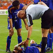NLD/Eindhoven/20050907 - WK kwalificatiewedstrijd Nederland - Andorra,