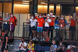 Team Netherlands<br /> Olympic Games Tokyo 2021<br /> © Hippo Foto - Dirk Caremans<br /> 28/07/2021