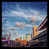 iPhone Instagram on September 5, 2014