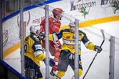26.11.2019 Esbjerg Energy - Rødovre Mighty Bulls 4:1