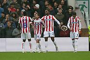 Norwich City v Stoke City 061018