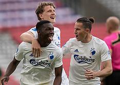 17.06.2020 FC København - AaB