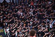 tifosi Segafredo Virtus Bologna<br /> Segafredo Virtus Bologna - Filou Oostende<br /> FIBA Basketball Champions League 2018/2019<br /> Bologna, 16/10/2018<br /> Foto M.Ceretti / Ciamillo-Castoria