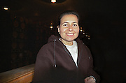 Irene Paiva H, Oenology Manager, winemaker. Vina San Pedro, Region del Maule, Chile