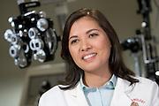UW Health Dr. Yasmin Bradfield (Photo © Andy Manis)