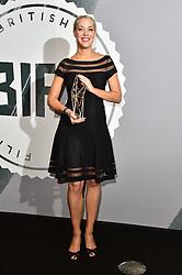 Camille Gatin bei den British Independent Film Awards in London / 041216<br /> <br /> <br /> *** at the British Independent Film Awards in London on December 4th, 2016 ***