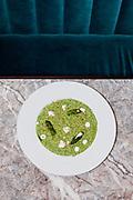Pavia, Lino's restaurant