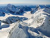 USA: Alaska favorites