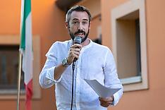 20210722 DARIO BERNARDI CANDIDATO SINDACO PORTOMAGGIORE