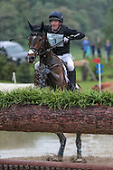 SAMUEL THOMAS II ridden by Oliver Townend at Bramham International Horse Trials 2016 at  at Bramham Park, Bramham, United Kingdom on 11 June 2016. Photo by Mark P Doherty.