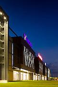 CF HELIOS SA / Centrum Handlowe FOCUS MALL / Piotrków Trybunalski