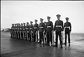 1963-27/11 Cadets Return from JFK Funeral