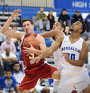 bristol at bensalem basketball