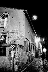 Roma, Italia 2011. <br /> © 2011 Jackie Neale Chadwick