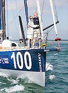 Artemis Challenge at Cowes Week