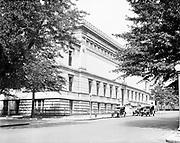 0613-B033. Corcoran Gallery of Art, NW 17th & E St. Washington, DC, 1922