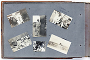 family photo album 1920s England