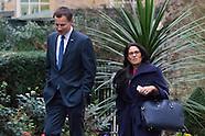 UK Cabinet Meeting 020216