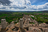 San Gimignano 'the Manhattan of the Middle Ages'