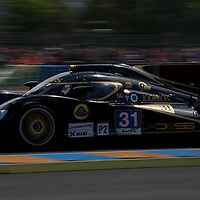 #31 Lola B12 80 Coupe, Team Lotus, Drivers: Holzer/Schultis/Moro, Le Mans 24H, 2012