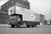 1964 - Smiths Crisps van  on Montpelier Hill