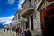 Skagway Town & Tourism