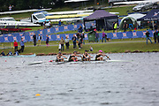 Race: 383  Event: W A 4-  Final<br /> <br /> British Rowing Masters Championships 2018<br /> Sunday<br /> <br /> To purchase this photo, or to see pricing information for Prints and Downloads, click the blue 'Add to Cart' button at the top-right of the page.