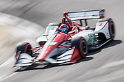 April 5-7, 2019: IndyCar Grand Prix of Alabama, Colton Herta, Harding Racing