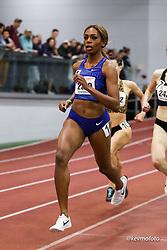 Boston University John Thomas Terrier Indoor Invitational Track & Field, womens 1000, , Nike,
