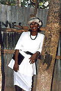 Mama Iris