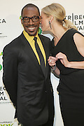 """21 April 2010- New York, NY- l to r: Cameron Diaz and Eddie Murphy  at The World Premiere of Dreamwork Animation's """" Shrek Forever After """" for the Opening Night of the 2010 Tribeca Film Festival held at the Zeigfeld Theater on April 21, 2010 in New York City."""