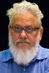 © Licensed to London News Pictures. 02/09/2018. London, UK.  Jon Lansman, Momentum founder at the Jewish Labour Movement Conference 2018..  Photo credit: Vickie Flores/LNP