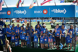 BMO Fan Centre <br /> BMO Nations Cup<br /> Spruce Meadows Masters - Calgary 2015<br /> © Hippo Foto - Dirk Caremans<br /> 12/09/15