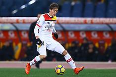 AS Roma v Benevento Calcio - 09 Feb 2018