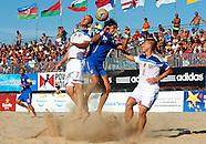 EURO BEACH SOCCER LEAGUE SUPERFINAL TORREDEMBARRA 2014