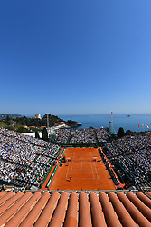 April 22, 2018 - Monte Carlo, FRANCE - Monte Carlo Country Club (Credit Image: © Panoramic via ZUMA Press)