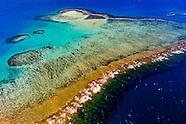 New Caledonia-Barrier Reef-Aerial Views