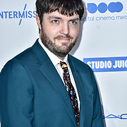 Tom Burke attends the 22nd British Independent Film Awards at Old Billingsgate on December 01, 2019 in London, England.