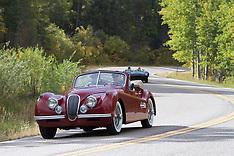 027- 1954 Jaguar XK120
