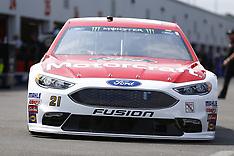 NASCAR 2018: Xfinity Series - 21 September 2018