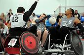 Paralympics-39th National Veterans Wheelchair Games-Jul 15, 2019