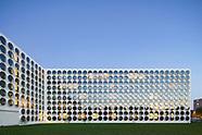 Ravel Residence OZ Architects