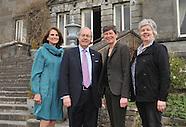 US AMBASSADOR to Ireland launches Lady Sligo Letter's exhibition