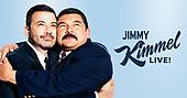 "October 06, 2021 - USA: ABC's ""Jimmy Kimmel Live"" - Episode:"