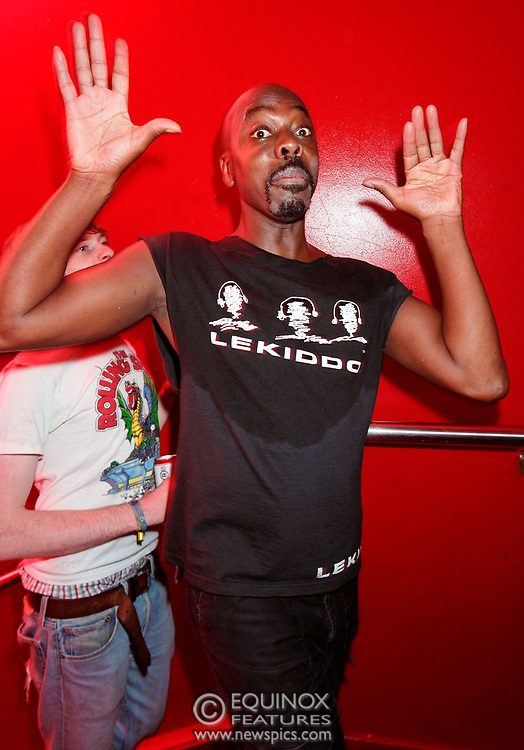 London, United Kingdom - 26 January 2008<br /> The final night of gay indie club Popstarz at the Scala, King's Cross, London, UK before it moves to its new home of Sin nightclub in Soho.<br /> (photo by: EDWARD HIRST/EQUINOXFEATURES.COM)<br /> <br /> Picture Data:<br /> Photographer: EDWARD HIRST<br /> Copyright: ©2008 Equinox Licensing Ltd. +448700 780000<br /> Contact: Equinox News Pictures Ltd.<br /> Date Taken: 20080126<br /> Time Taken: 015121+0000<br /> www.newspics.com