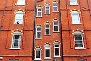 Window Detail, Earl's Court, London