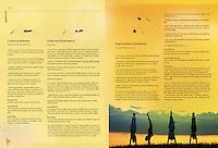 Yoga World, La revista que difunde las enseñanzas de los antiguos yoguis para los que quieren saber más.